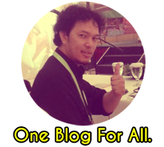 Teguh's Private Blog